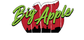 The Big Apple Cafe